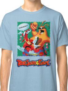 ToeJam & Earl (Mega Drive Art) Classic T-Shirt