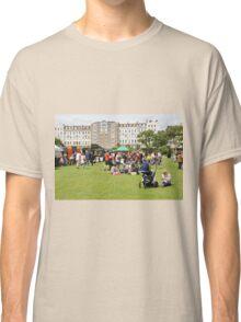 St. Leonards Festival, England Classic T-Shirt