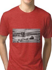 Ballycastle - The Long Bridge Tri-blend T-Shirt