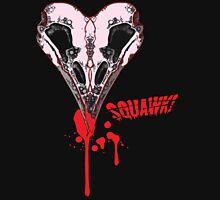 I heart sQuawk! (regular) Unisex T-Shirt