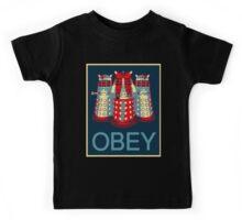 OBEY Kids Tee