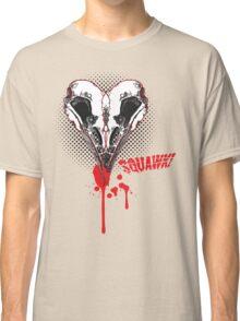 I heart sQuawk! (comic) Classic T-Shirt