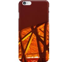 Bird's Nest Stadium, Beijing iPhone Case/Skin