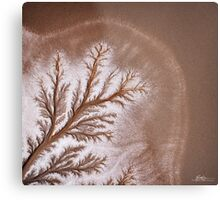 A Tree of Earth and Water Metal Print