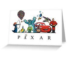 Animated Joy Greeting Card