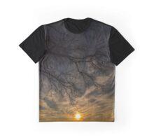 sunset sundog Graphic T-Shirt