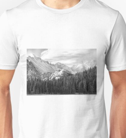 These Mountains Unisex T-Shirt