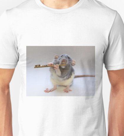 Snuffy Unisex T-Shirt