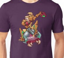 Strangemetroid Unisex T-Shirt