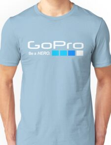 Go Pro Unisex T-Shirt