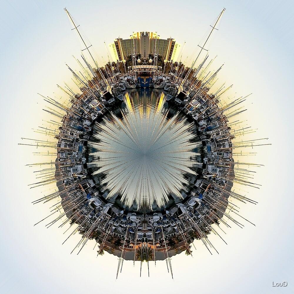 Marina World by LouD