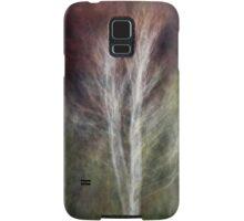 Impressionistic birch Samsung Galaxy Case/Skin
