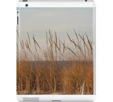 Dune Grass by the Sea iPad Case/Skin