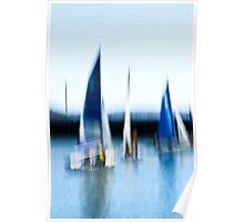 Wind seekers Poster