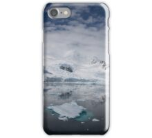 Baby berg iPhone Case/Skin