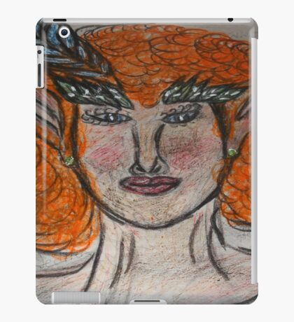 """Elf"" iPad Case/Skin"