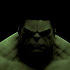 hulk smash by gymstedhead