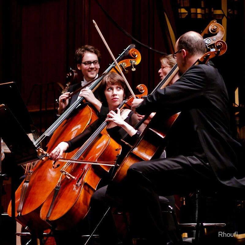 Music, Our Joyful Collaboration