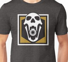 Blackbeard Operator Logo Unisex T-Shirt