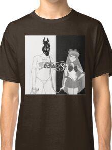 Sailor Moon Money Store  Classic T-Shirt