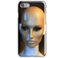 The Cherry 2000 Project - SN. WM2154 iPhone Case/Skin