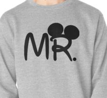 Mr. Mouse Pullover