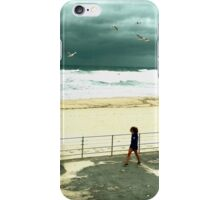 Bondi Birds iPhone Case/Skin
