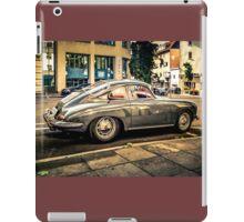 Porsche 356 Oldtimer iPad Case/Skin