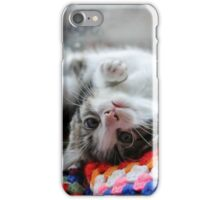 Don`t Just Stand There! iPhone Case/Skin