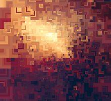 Dark Sun by Andreas Schrader
