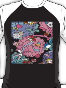 Pokemon! - Fairys! T-Shirt