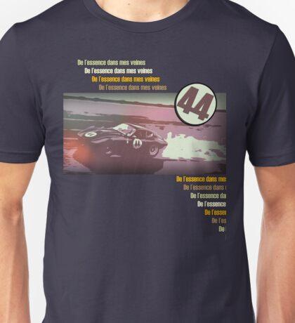 DLEDMV - Number 44 T-Shirt