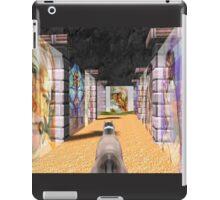 The Glass Maze iPad Case/Skin