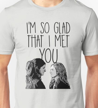 Bechloe - Beca & Chloe - Pitch Perfect Unisex T-Shirt