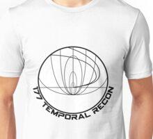 Temporal Recon Unisex T-Shirt