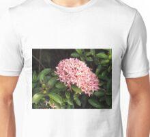 Bouqet of Pink Unisex T-Shirt