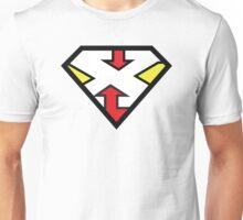 Shields of Survival - Xculture Unisex T-Shirt