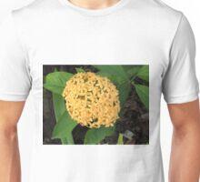Bouqet of Orange Unisex T-Shirt