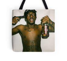 FLATBUSH ZOMBIES Tote Bag