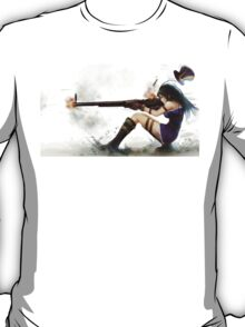 Caitlyn The Sheriff Of Piltover (League of Legends) T-Shirt