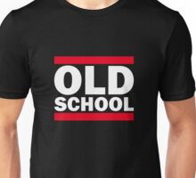 Old School Unisex T-Shirt