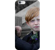 Little Scot iPhone Case/Skin
