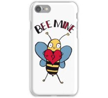Bee Mine? iPhone Case/Skin