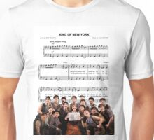 King of New York - Newsies Unisex T-Shirt