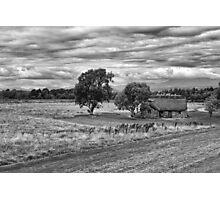 Culloden Photographic Print