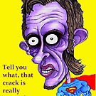 Super Hans by Iddoggy