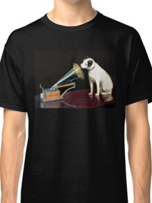 His Masters Voice Classic T-Shirt