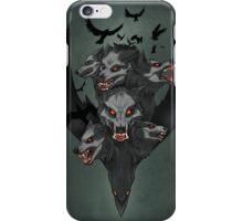 Bloody Murder iPhone Case/Skin