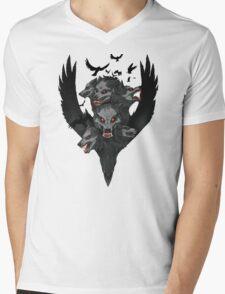 Bloody Murder Mens V-Neck T-Shirt