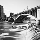 Mississippi Whirlpool by Jeff Stubblefield